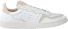 Witte ADIDAS Sneakers SUPERCOURT W - small
