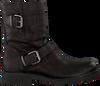 Zwarte CA'SHOTT Biker boots 10253  - small