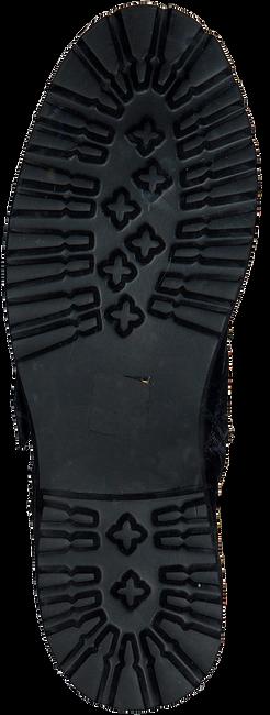 Zwarte OMODA Enkellaarsjes BEE 572 B  - large