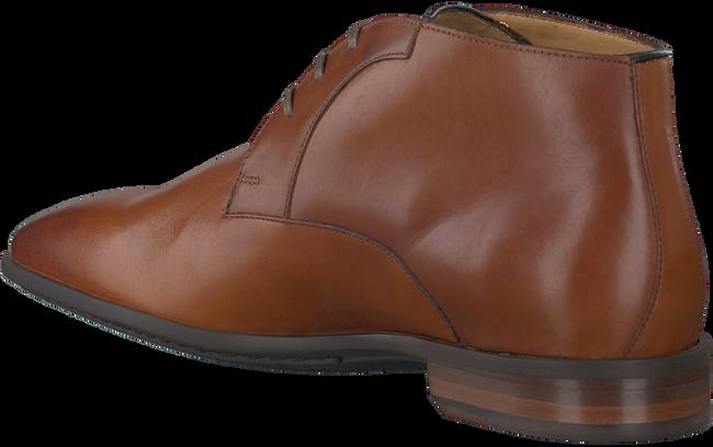 Cognac VAN BOMMEL Nette schoenen 10950  - large