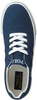 Blauwe POLO RALPH LAUREN Sneakers HANFORD KIDS  - small