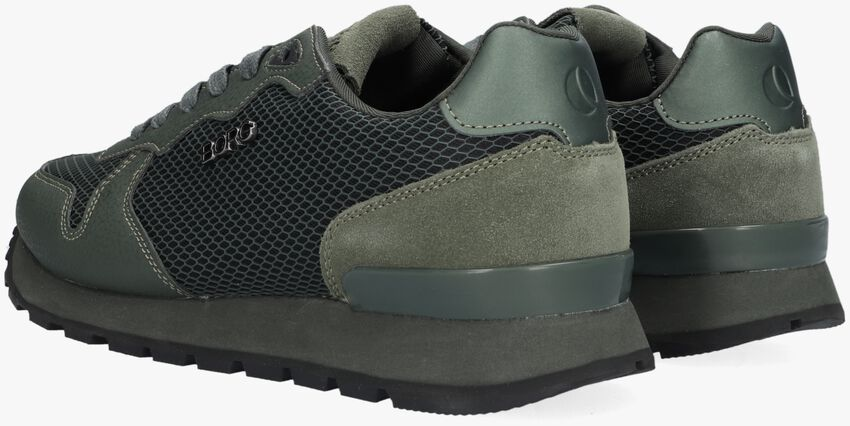 Groene BJORN BORG Lage sneakers R440 KPU TNL M  - larger