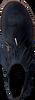 Blauwe CLIC! Enkellaarsjes 9018  - small