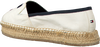 TOMMY HILFIGER ESPADRILLES TH SEQUINS ESPADRILLE - small