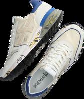 Beige PREMIATA Lage sneakers MICK  - medium