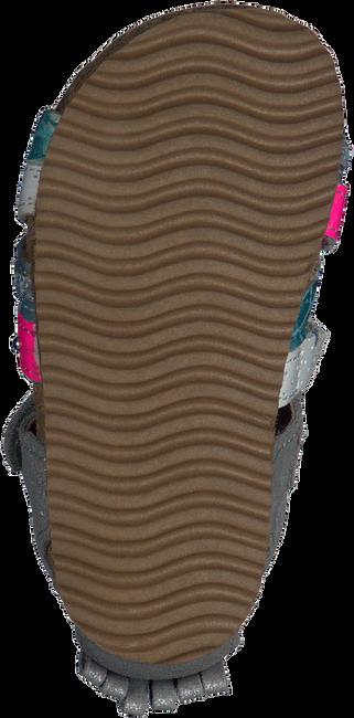 Zilveren SHOESME Sandalen BI7S083  - large