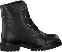 Zwarte OMODA Veterboots 541 - medium