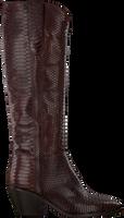 Bruine NOTRE-V Lange laarzen AH69  - medium