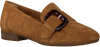 Cognac NOTRE-V Loafers 45347  - small