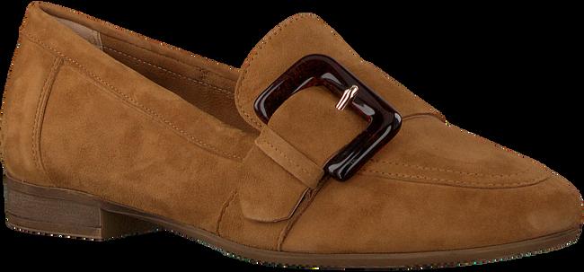 Cognac NOTRE-V Loafers 45347  - large