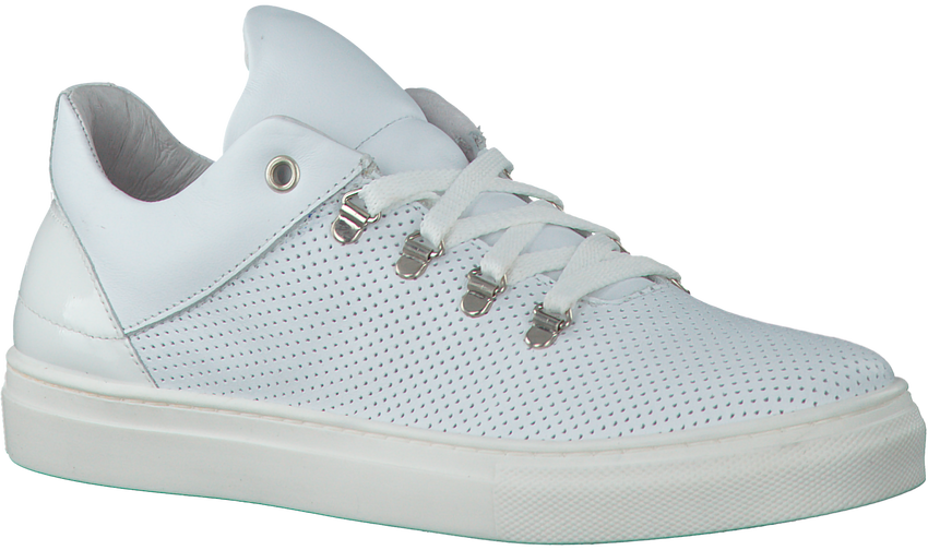 Witte OMODA Sneakers 510  - larger