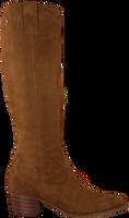 Cognac NOTRE-V Hoge laarzen 5011\08  - medium
