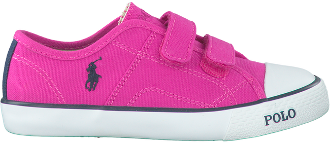 Roze POLO RALPH LAUREN Sneakers DAYMOND EZ  - large