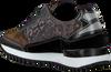 Zwarte CRUYFF CLASSICS Sneakers RIP RUNNER  - small