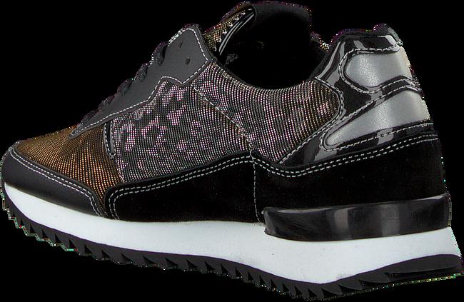 Zwarte CRUYFF CLASSICS Sneakers RIP RUNNER  - large