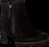 Zwarte GABOR Chelsea boots 662  - small