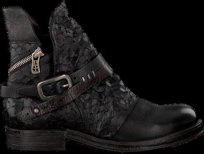 Zwarte A.S.98 Biker boots 207202 - large