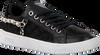 Zwarte GUESS Sneakers FLBN21 LAC122 - small