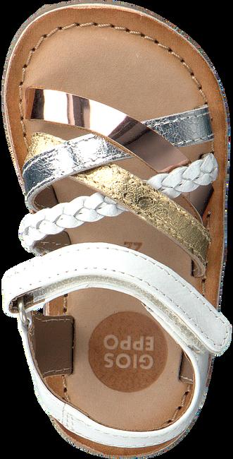 Witte GIOSEPPO Sandalen 45039 - large