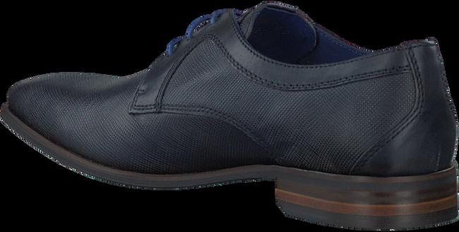 Blauwe BRAEND Nette schoenen 415218  - large