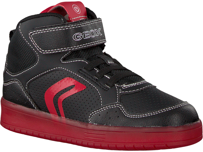 Zwarte GEOX Sneakers J825PC - large