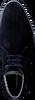 Blauwe FLORIS VAN BOMMEL Sneakers 10055 - small