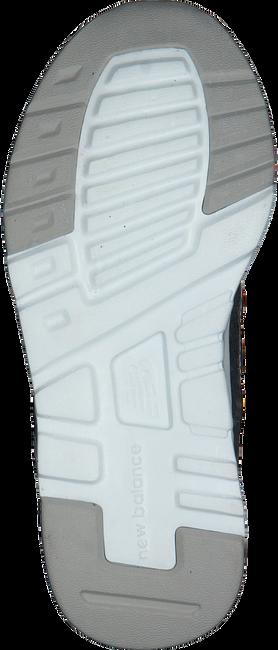 Zwarte NEW BALANCE Lage sneakers PR997 M  - large