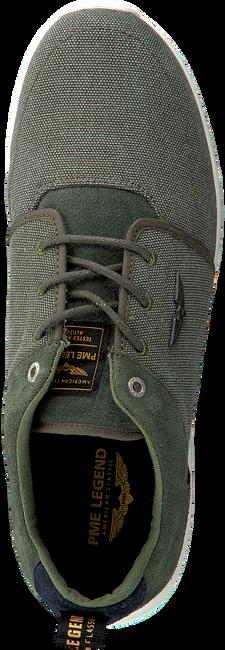 Groene PME Sneakers MASON - large
