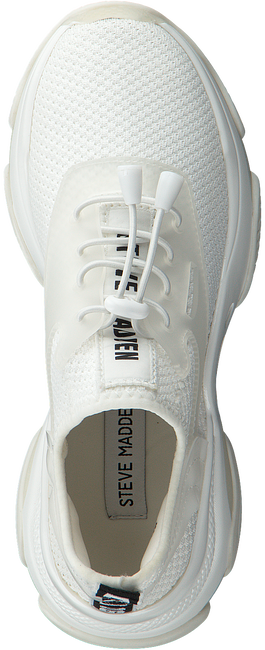 Witte STEVE MADDEN Sneakers MATCH  - large