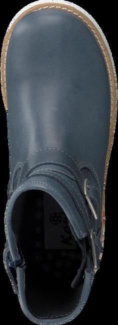 Blauwe KANJERS Lange laarzen 6940  - large