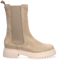 Beige RED-RAG Chelsea boots 71128  - medium