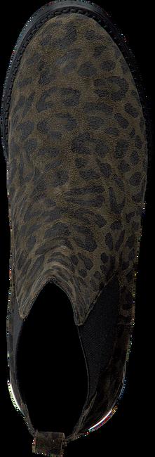 Groene VIA VAI Chelsea boots 4902054-01 - large