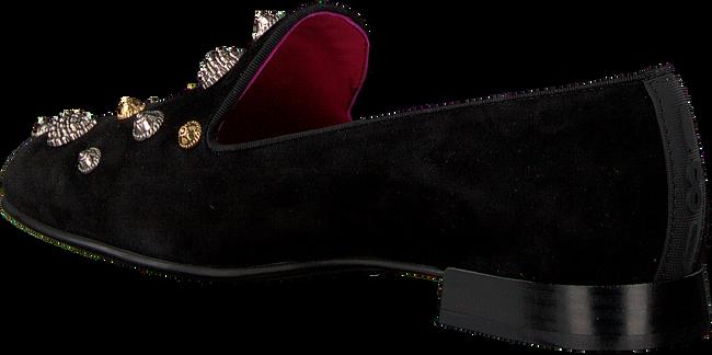 Zwarte 181 Loafer POIS - large