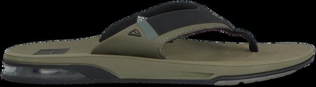 Groene REEF Slippers FANNING  - large