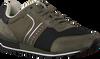 Groene BOSS Sneakers PARKOUR RUNN NYMX - small