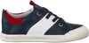 Blauwe MINI'S BY KANJERS Sneakers 3507  - small