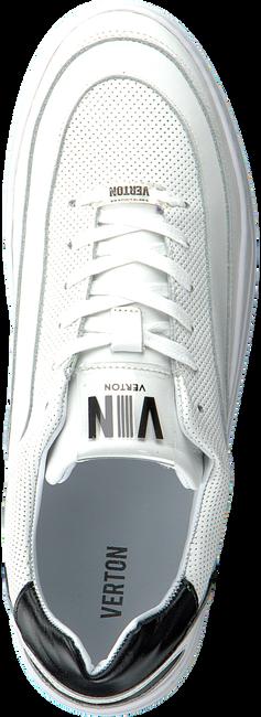 Witte VERTON Lage sneakers J5333 - large