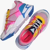Roze VINGINO Lage sneakers ODILIA  - medium