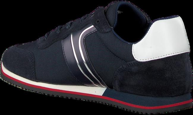 Blauwe BOSS KIDS Sneakers J29184  - large