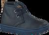 Blauwe PINOCCHIO Veterschoenen P1853  - small
