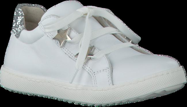 Witte OMODA Sneakers WONDER  - large