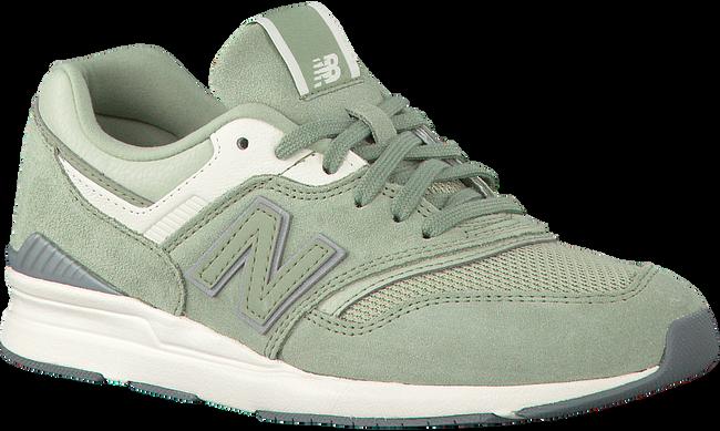 Groene NEW BALANCE Sneakers WL697  - large