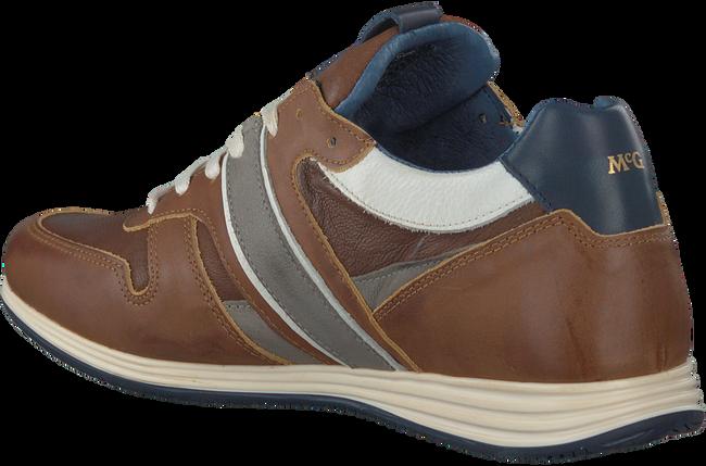 Cognac MCGREGOR Sneakers JAIRISON  - large
