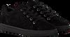 Zwarte HASSIA Sneakers 1325  - small