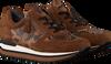 Cognac GABOR Sneakers 448  - small