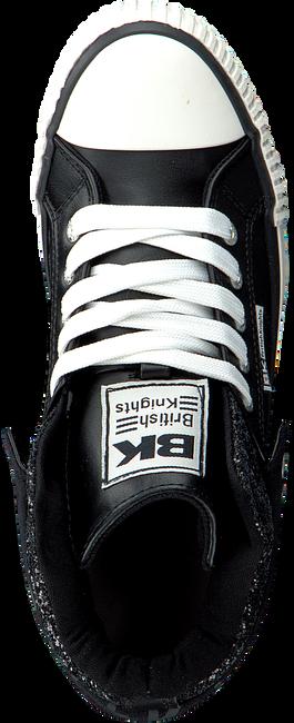 Zwarte BRITISH KNIGHTS Sneakers ROCO - large