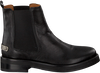 Zwarte SHABBIES Chelsea boots 181020122 - small