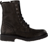 Zwarte CA'SHOTT Veterboots 18000  - small
