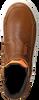 Bruine VINGINO Enkelboots SPIKE - small