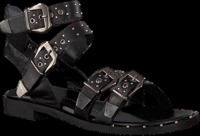 Zwarte BRONX Sandalen 84749 - large